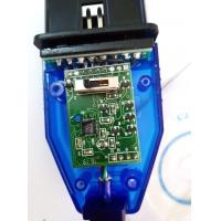 Диагностический адаптер K-line адаптер (VAG COM) 409.1 (чип FTDI)
