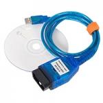 BMW INPA K + DCAN USB